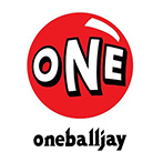 ONE BALL JAYロゴ