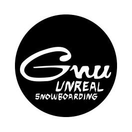GNUロゴ