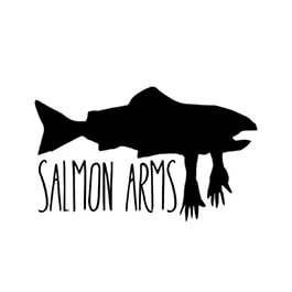 SALMON ARMSロゴ