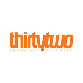 THIRTYTWOロゴ