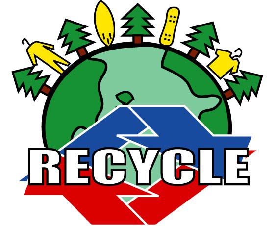 GEAR RECYCLE