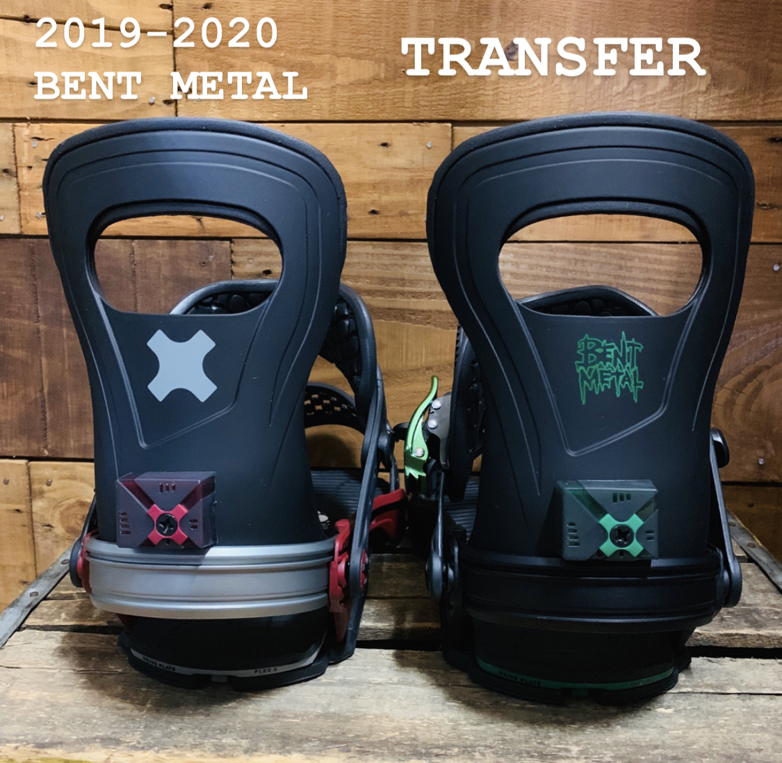 BENT METAL _商品01_ビンディング_TRANSFER