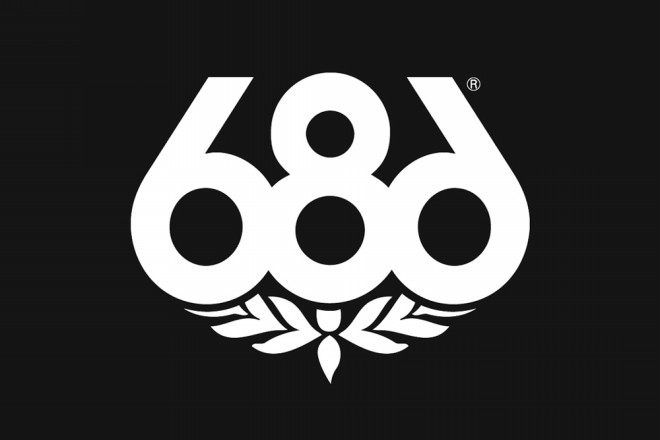 686 -SIX EIGHT SIX-