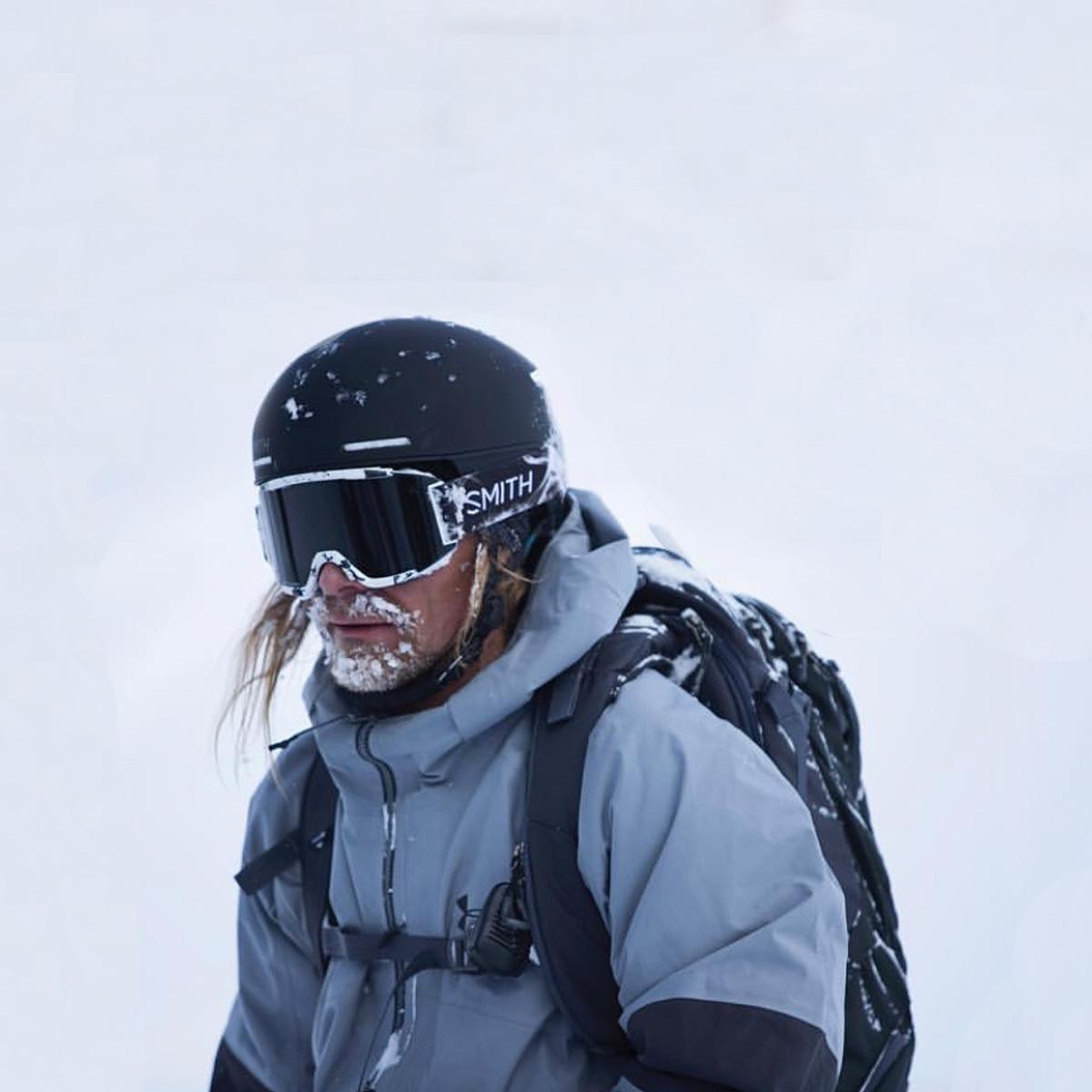 スノーボードヘルメットの選び方まとめ!人気モデルも紹介!