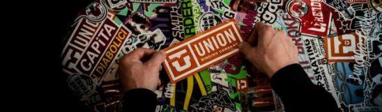 【UNION】