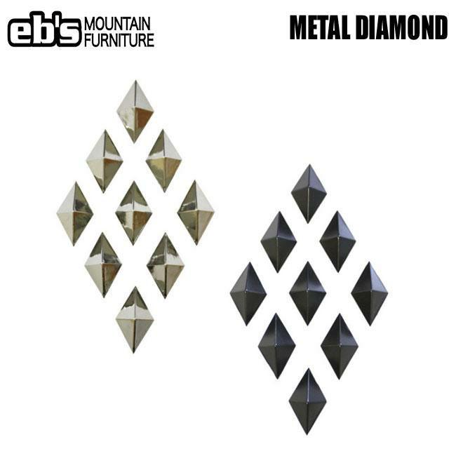 METAL DIAMOND